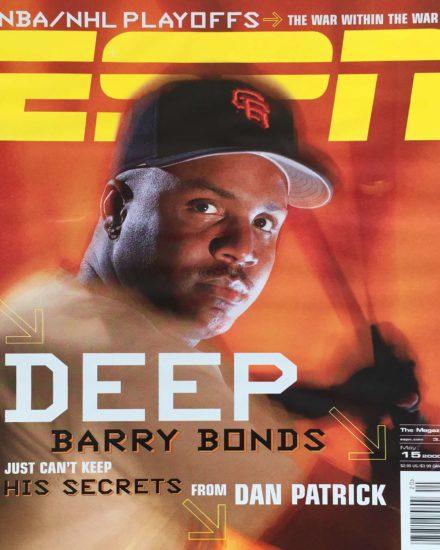 ESPN The Magazine May 15, 2000