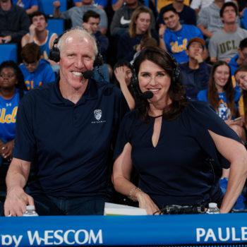 2018-2019 UCLA Men's Basketball