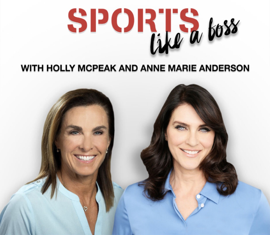 SPORTS LIKE A BOSS Podcast